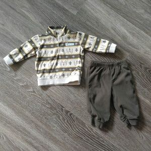 5/$20 - Husky Matching Outfit